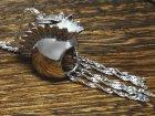 他の写真3: メンズマヒオレ(イカイカ兜)シルバーペンダント
