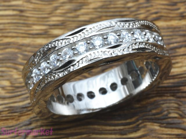 キラキラリング・指輪